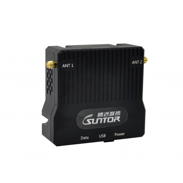 ST15NMT 15-20KM 1.4GHz OFDM Video Transmitter&Receiver UAV Wireless Video Transmitter